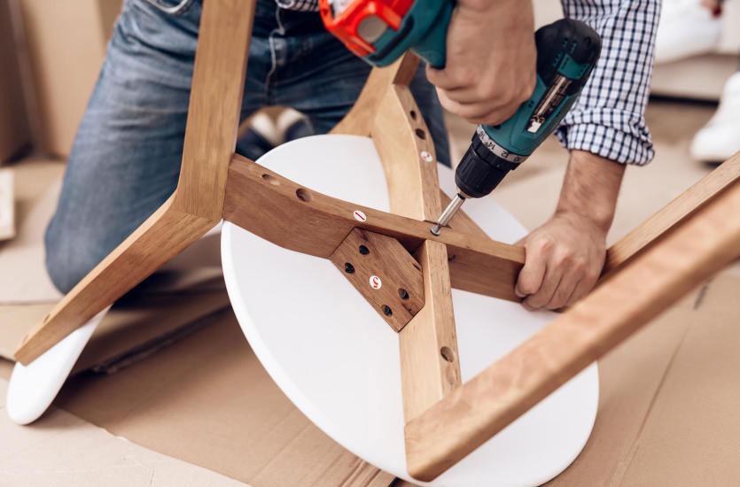 carpenter service Dubai