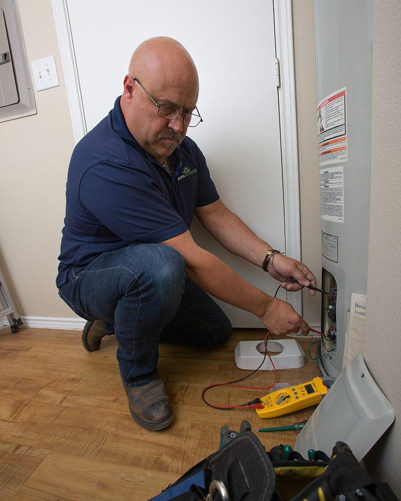 Electrician Services Dubai