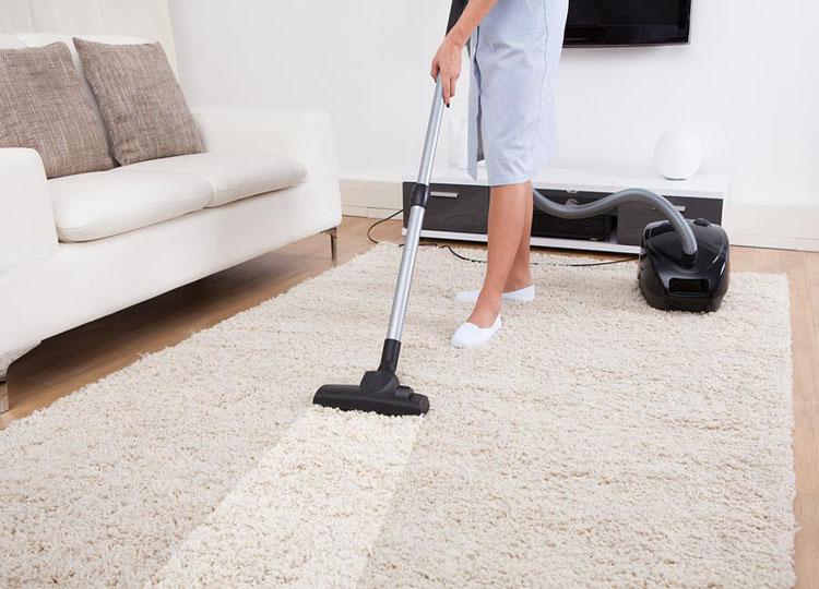 Home Carpet Shampooing