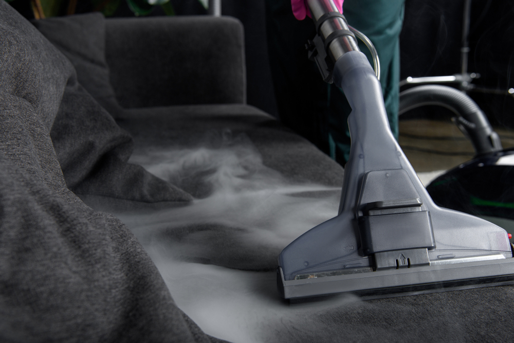 Sofa Steam Cleaning Dubai